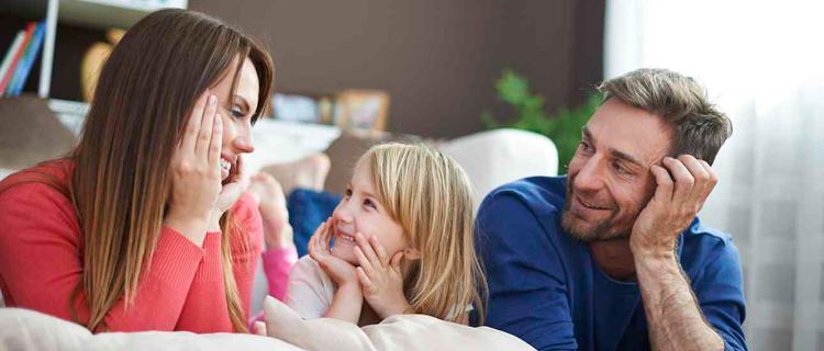 manejar conflictos, la mejor manera de solucionar conflictos entre los padres, conflictos entre padres